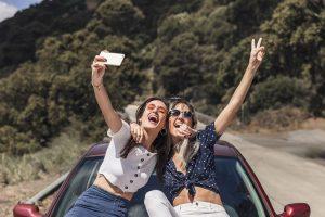 5 maiores empresas de aluguel de carros no exterior
